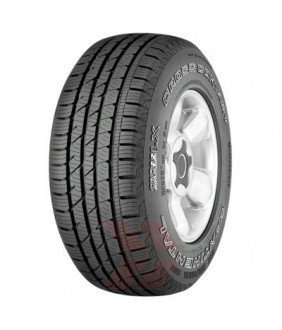 Continental 245/70R16 107H    CONTİ CROSS CONTACT LX 2
