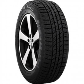 Fulda 285/60R18 116V    4x4 Road(DOT:2017)