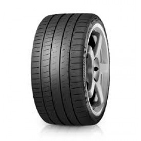 Michelin 255/40R20 101Y  XL  Pilot Super Sport No M