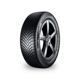Continental 205/55R16 91H    All Seasons Contact