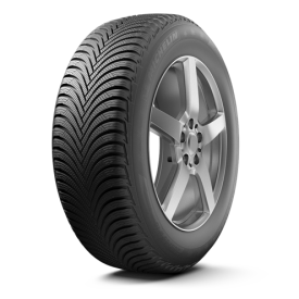 Michelin 205/55R19 97H  XL  ALPİN 5