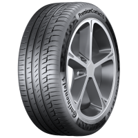 Continental 225/55R17 97W SSR   Contipremiumcontact 6*