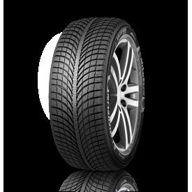 Michelin 255/50R19 107V    LATITUDE ALPIN HP