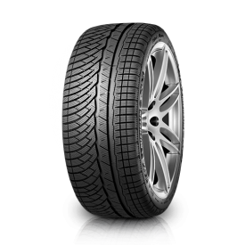 Michelin 225/45R19 96V    Pılot Alpin 5