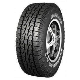 Nankang 275/55R20 117T M+S Xl At-5