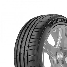Michelin 275/45R20 110Y  XL  Pilot Sport 4